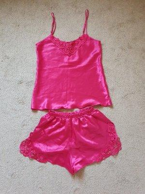 Pink Set Pyjamas