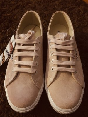 Pink skin Superga Schuhe 35,5 Neu mit Etiket