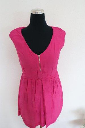Pink Sommerkleid