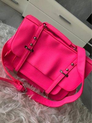 Pink Tasche