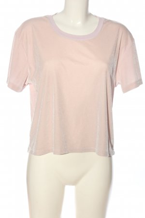 Pink Victoria's Secret T-Shirt creme Casual-Look
