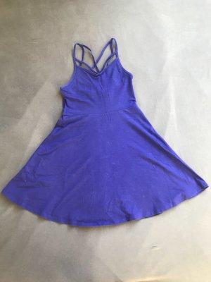 Pink Victoria's Secret Kleid mit raffinierten Bändern