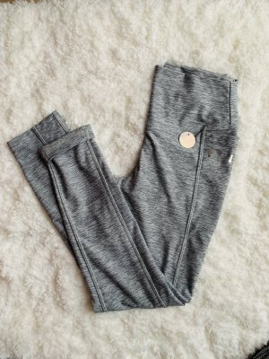 Pink Victoria's Secret Trackies multicolored