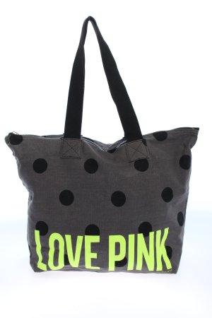 Pink Victoria's Secret Schultertasche