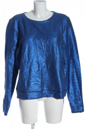 Pink Victoria's Secret Sweatshirt blau Casual-Look