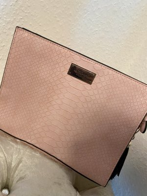 Pink Viktoria's Secret clutch