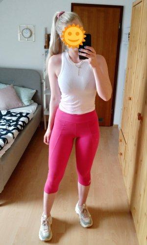 Kalenji Pantalone da ginnastica rosa