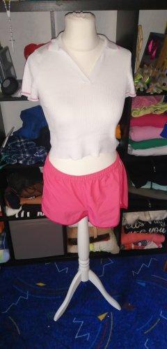 Adidas Skort rouge fluo-magenta