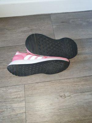 pinke adidas Sport schuhe