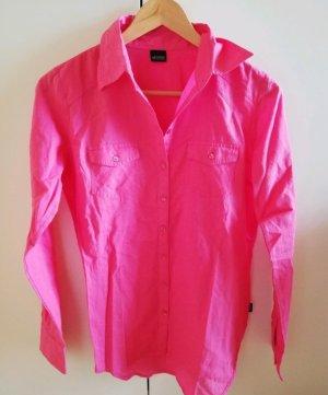 Arizona Long Sleeve Blouse pink