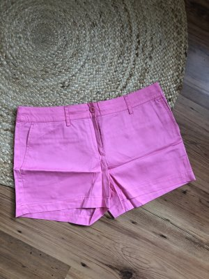 Mango Short de bain rose