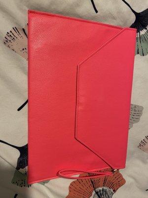 Funda para portátil rojo frambuesa