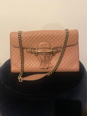 Pinke Gucci Handtasche