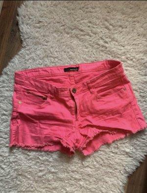Pinke Hotpans