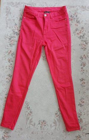 Pinke Jeans, Gr. 34