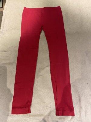 pinke Leggings