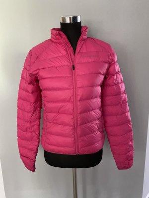 Pinke leichte Jacke von Everest, Gr. 34