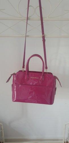 Pinke / Lila Valentino Tasche