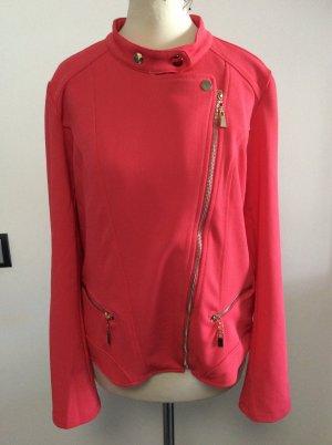Luxestar Shirt Jacket raspberry-red