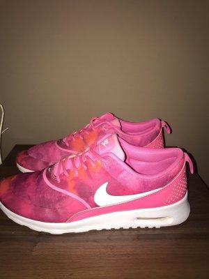 Pinke Nike Air Max Thea
