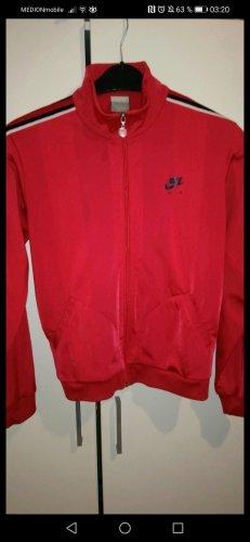 Pinke Nike Jacke