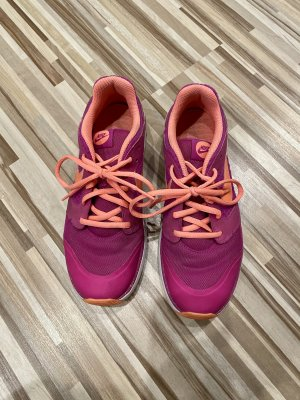 Pinke Nike-Sneakers in Größe 38