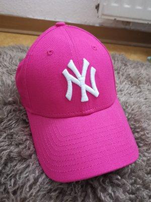 New Era Casquette de baseball rose