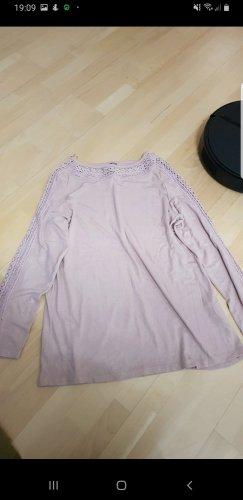 Pinke Pullover