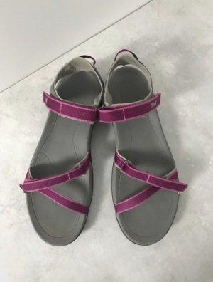 Teva Outdoor Sandals multicolored