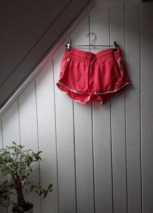 Pinke Shorts von Puma