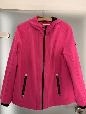 Cecil Veste softshell rose