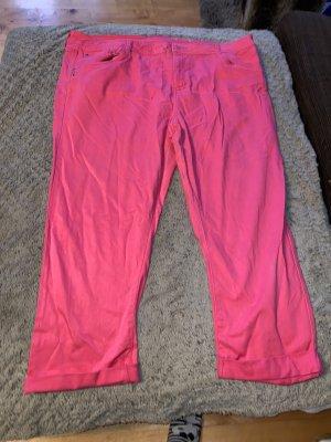 Pinke Sommerhose