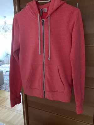 H&M Giacca sport rosa