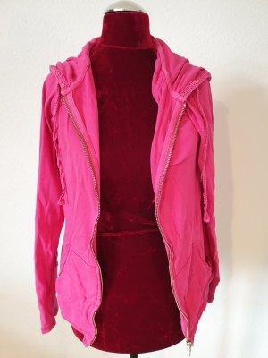 Quiero Sweat Jacket pink
