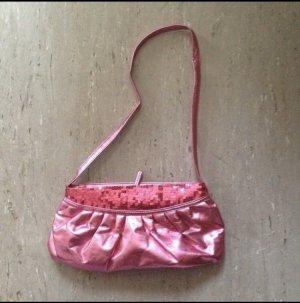 Pinke Tally Weijl Tasche