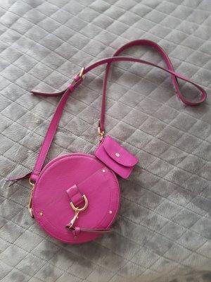 Pinke Tasche von Accessoirez