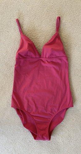 Pinker Badeanzug von Princesse tam-tam / Gr. 36