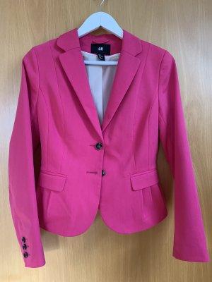 Pinker Blazer
