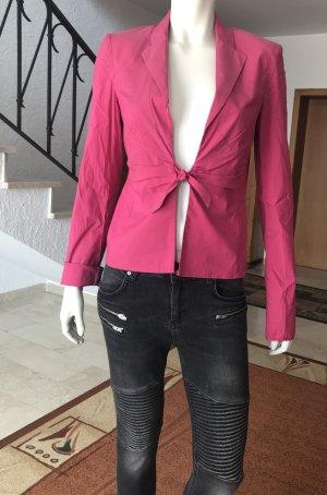 Laurèl Klassischer Blazer roze