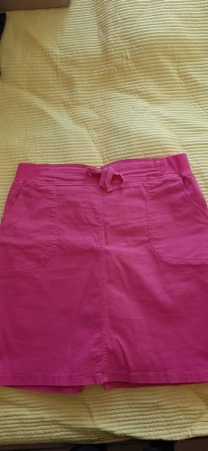 pinker Cargorock