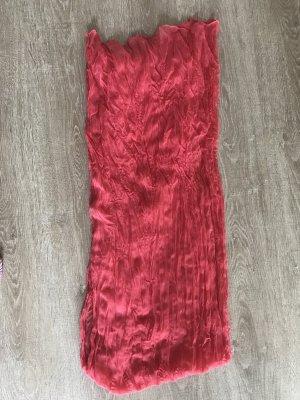 America Today Chal veraniego rojo frambuesa-magenta
