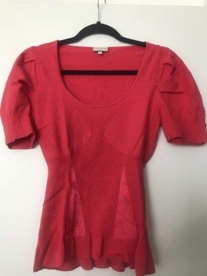 Pinker Karen Millen Pullover