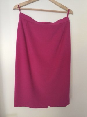claire Midi Skirt pink