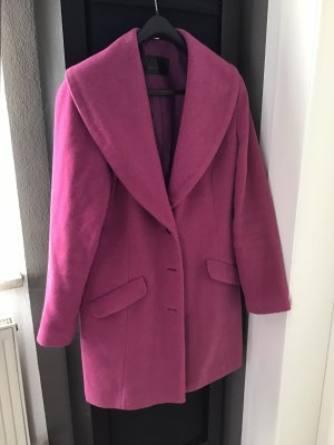 bpc selection Manteau polaire violet