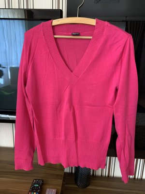 Pinker Pulli