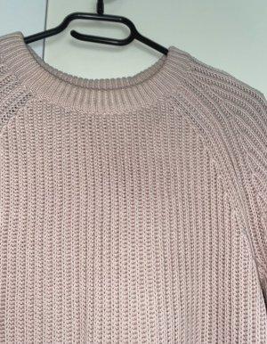 Pinker Pulli von H&M