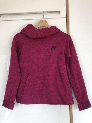 Pinker Pullover von Nike
