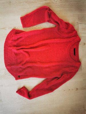 pinker Pullover von Only, Gr. M