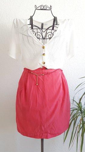 H&M Spódnica w kształcie tulipana Wielokolorowy