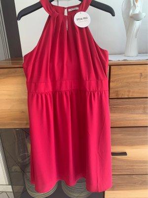 Pinkes Cocktail Kleid Neu Gr 42